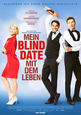 Mein Blind Date mit dem Leben