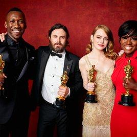 Oscars 2018 - Termin, Vorhersagen, Verleihung