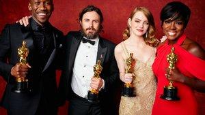 Oscars 2018 - Termin, erste Favoriten, Verleihung