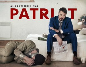 """Patriot"" Staffel 2 startet im November 2018"