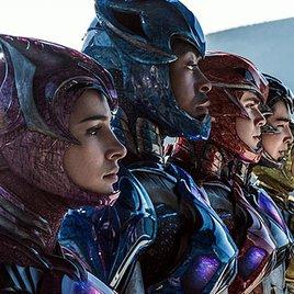 """Gewinnt 5x2 Freikarten für die Premiere von """"Power Rangers"""" & zur anschließenden Aftershow!"""