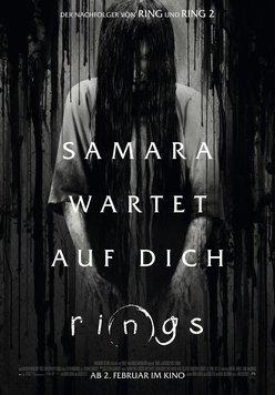Rings Poster