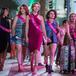 """Very Bad Things"" lässt grüßen: Hier ist der Trailer zu ""Girls' Night Out"""