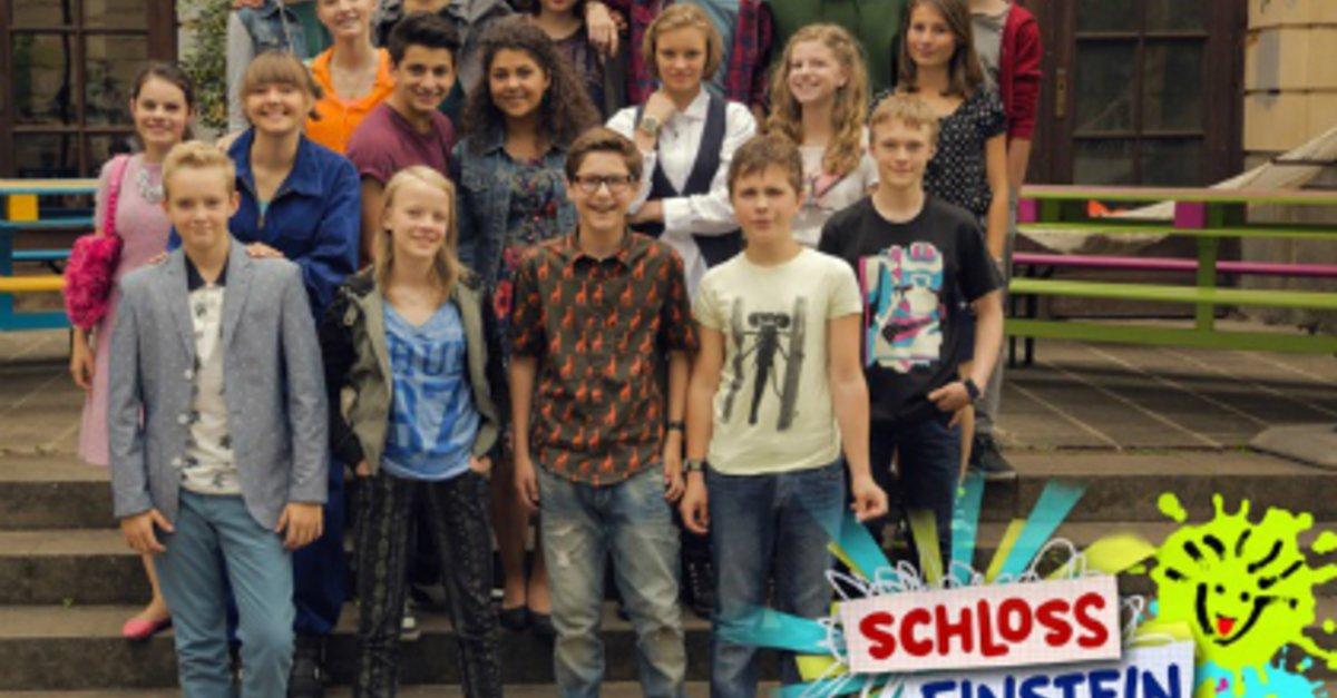 Schloss Einstein Casting 2019 Infos Zur Bewerbung Für Die Nächste