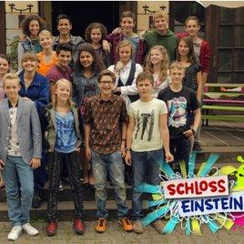 Schloss Einstein Casting 2017: Infos zur Bewerbung und Casting-Termine für Staffel 21!