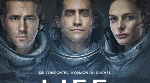 Die 14 besten Science Fiction Filme 2017: Mit Trailer und deutschem Startdatum Poster