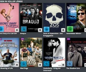 Serien online schauen: Kostenlos & legal, auf Deutsch & ohne Anmeldung