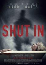 Shut In Poster