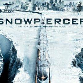 Snowpiercer 2: Fortsetzung des Endzeit-Films als Serie geplant?
