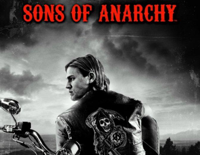 """Cruist in sieben Staffeln über die Straßen von Kalifornien: """"Sons of Anarchy"""" © Fox"""