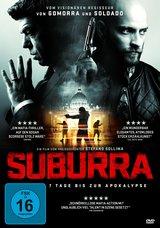 Suburra - 7 Tage bis zur Apokalypse Poster