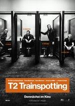 T2 Trainspotting Poster