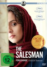The Salesman - Forushande Poster