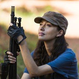 """""""The Walking Dead"""": Zuschauer machen sich über Scharfschützen-Fehler lustig"""