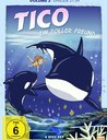 Tico - Ein toller Freund, Episode 21-39 Poster