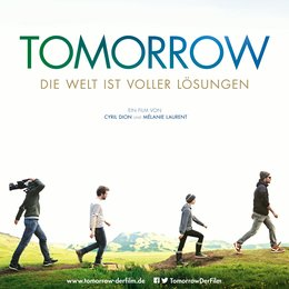Tomorrow - Trailer Poster