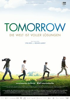 Tomorrow - Die Welt ist voller Lösungen Poster