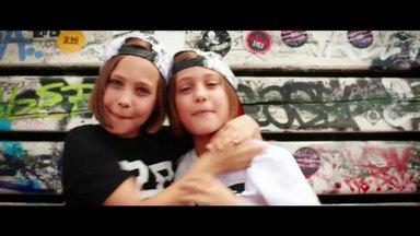 Hanni & Nanni - Mehr als beste Freunde Trailer