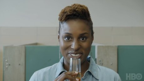 Insecure Season 1 Trailer OV.mp4 Poster