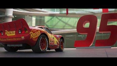 Cars 3 - Evolution Trailer