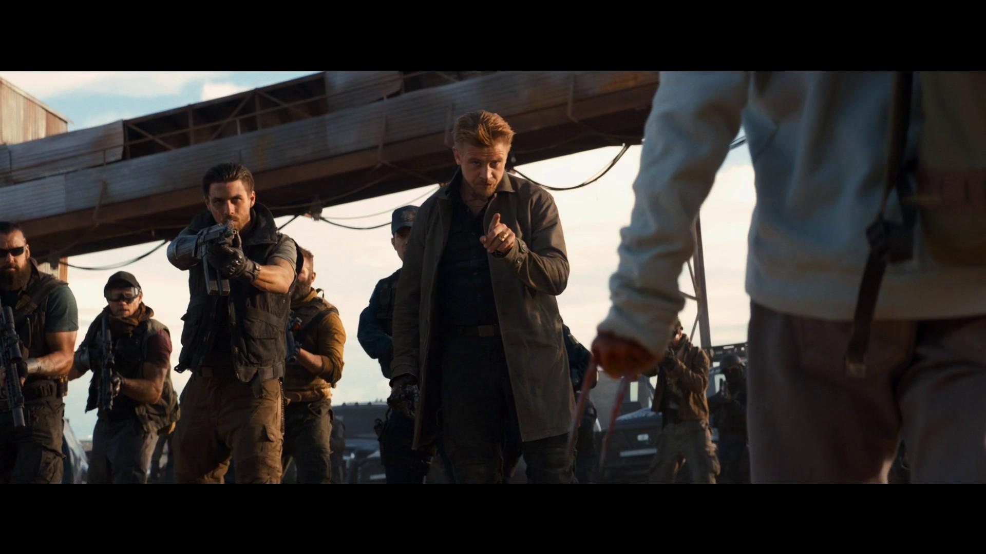 Logan - The Wolverine Trailer
