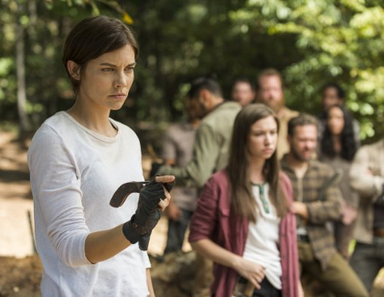 Walking Dead Staffel 7 Folge 14