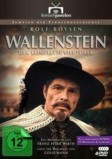 Wallenstein - Der komplette Vierteiler Poster