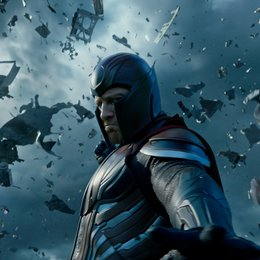 X-Men: Apocalypse - Trailer Poster