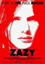 Zazy Poster