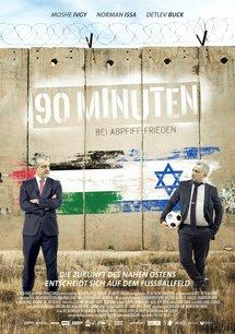 90 Minuten - Bei Abpfiff Frieden