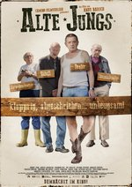 Alte Jungs Poster