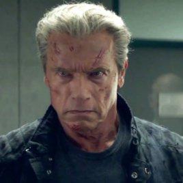 Jetzt äußert sich Arnold Schwarzenegger selbst zu seiner Zukunft als Terminator!