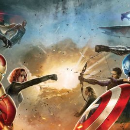 Robert Downey Jr. spricht über seinen Abschied als Iron Man