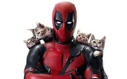 """""""Deadpool 2"""" als Weihnachtsfilm: Ryan Reynolds soll Idee von Fan geklaut haben"""