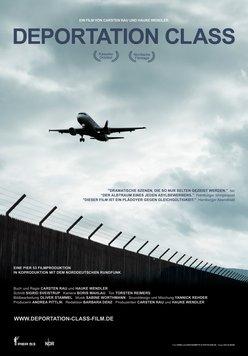 Deportation Class Poster