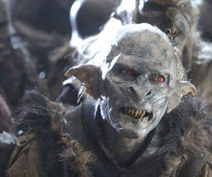 """""""Der Herr der Ringe"""": So sehen die Orks ungeschminkt aus"""