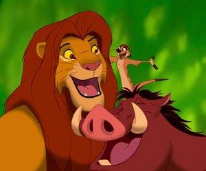 """""""König der Löwen"""": Neuverfilmung findet seine Timon & Pumbaa"""