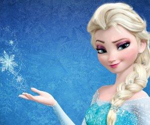 """""""Die Eiskönigin"""": Disney findet neue Elsa-Darstellerin"""