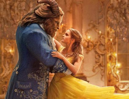Kino Die Schöne Und Das Biest
