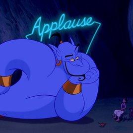 """""""Aladdin""""-Neuverfilmung: Regisseur Guy Ritchie überbringt Fans gute Neuigkeit"""