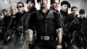 """Kreative Differenzen: Sylvester Stallone hat keine Lust mehr auf """"The Expendables 4""""!"""