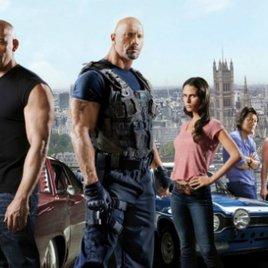 "Kinocharts: Traumstart für ""Fast & Furious 8""!"