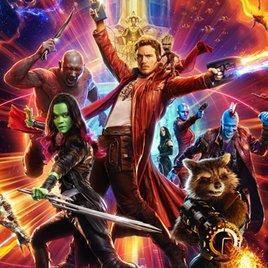 """Ist """"Guardians of the Galaxy 2"""" der beste Marvel-Film seit Jahren?"""