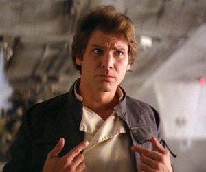 Das denkt Harrison Ford über den neuen Han Solo-Darsteller