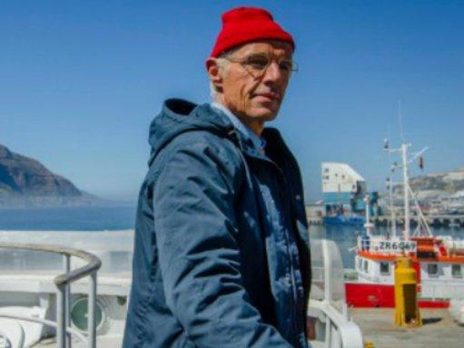 """Gewinnt 3x eine Blu-ray von """"Jacques – Entdecker der Ozeane""""!"""