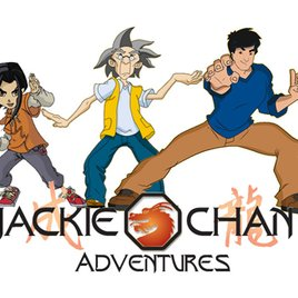 """""""J-Team"""": Jackie Chan bringt neue Animationsserie heraus"""