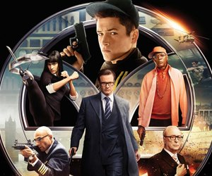 """Kingsman 2"": Erster Trailer verspricht erneut verrücktes Action-Feuerwerk"