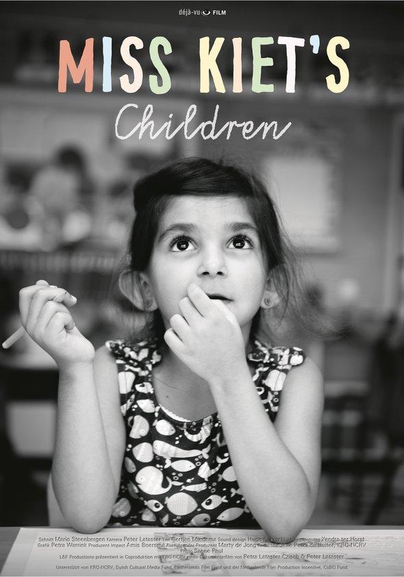Miss Kiet's Children Poster