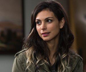 """""""Deadpool"""": Morena Baccarin verrät, dass viele Sex-Szenen herausgeschnitten wurden"""