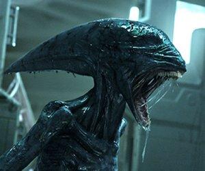 """""""Alien: Covenant"""": Neues Bild enthüllt den schrecklichen Neomorph"""